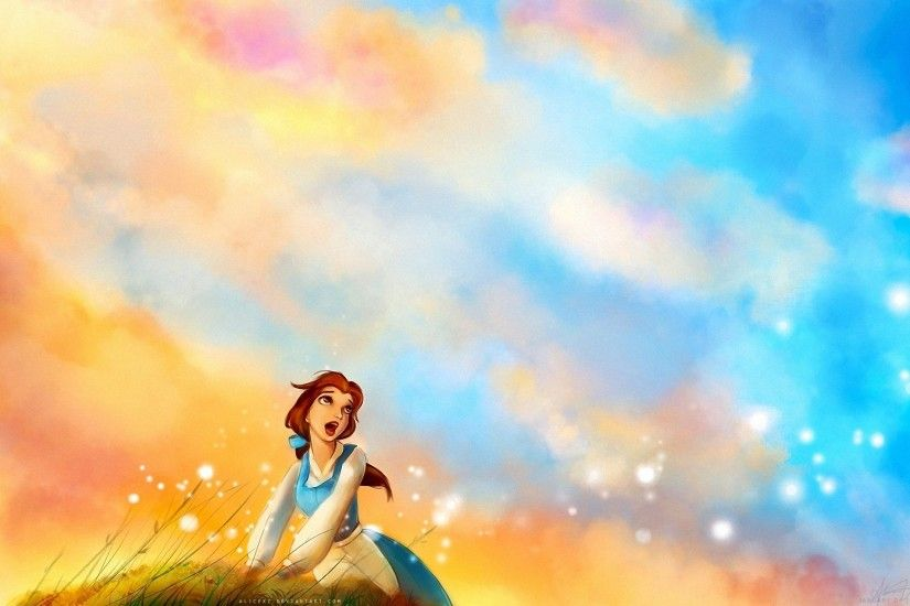 Beauty And The Beast High Quality HD Wallpapers ...