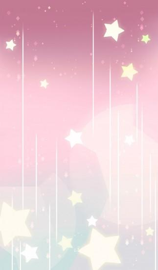 Image - Magical Pink Stars Background.jpg | Steven Universe Wiki | Fandom  powered by Wikia