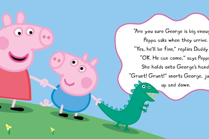 Your favourite Peppa Pig adventures! - Fun Kids - the UK's .