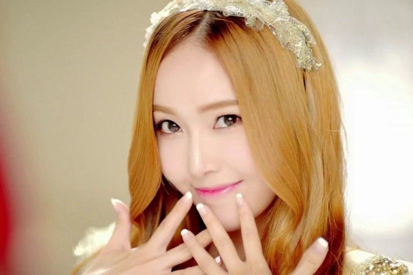 Beautiful Jessica SNSD Wallpaper #8888 | Hdwidescreens.