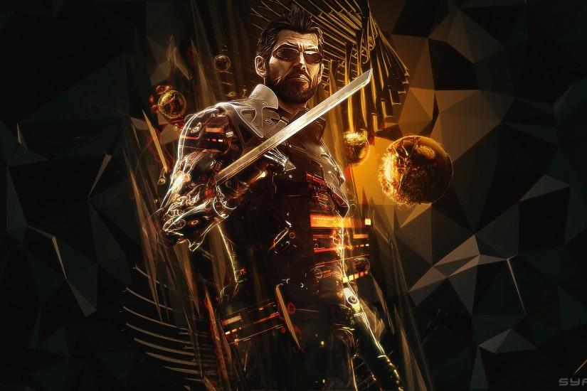 Post Views: 992. Categories: Deus Ex Mankind Divided