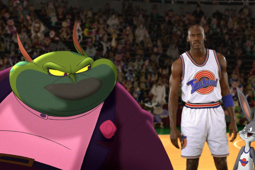 Space Jam Wallpaper Album #12