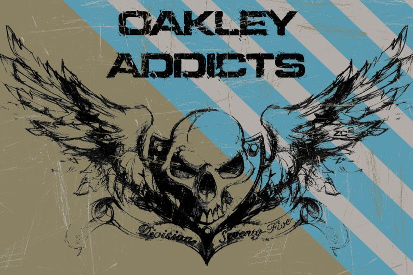 Oakley Wallpapers in HD Download iPhone & PC