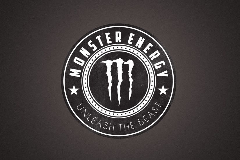 Monster Energy Logo by lanceaeby on Clipart library