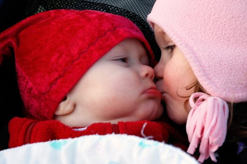 Cute Kiss Wallpapers | HD Wallpapers