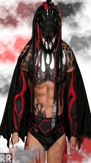 Finn Balor HD Wallpaper