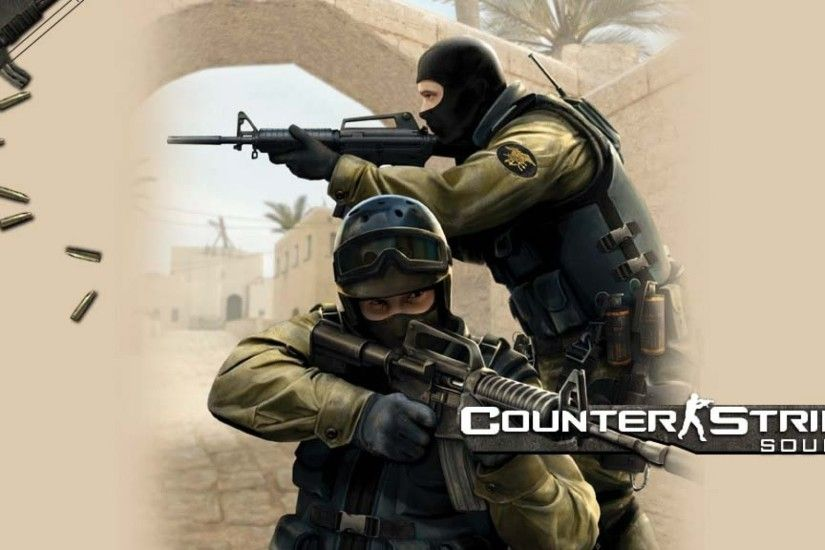 [TUTO] Cracker Counter Strike Source Multijoueur [PC][FR]-[nosTEAM] -  YouTube