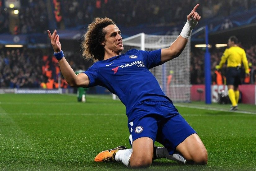 Chelsea's David Luiz dropped from Brazil squad ahead of friendly against  England | The Independent