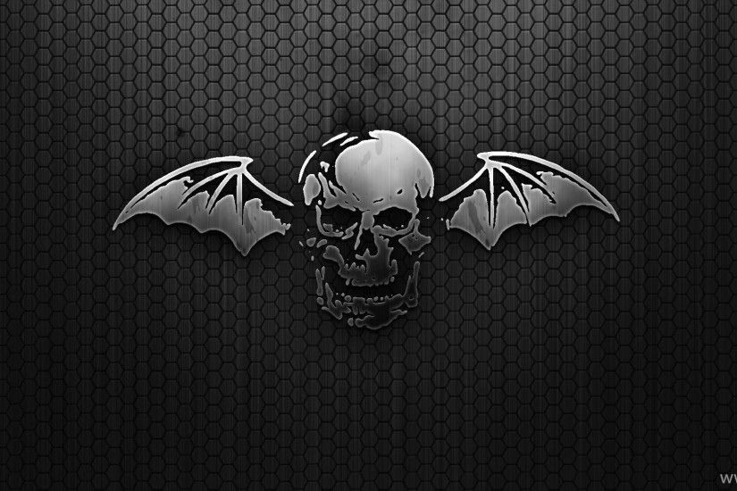 Devil Face 1080p Wallpaper Widescreen Skull Wallpapersafari Full