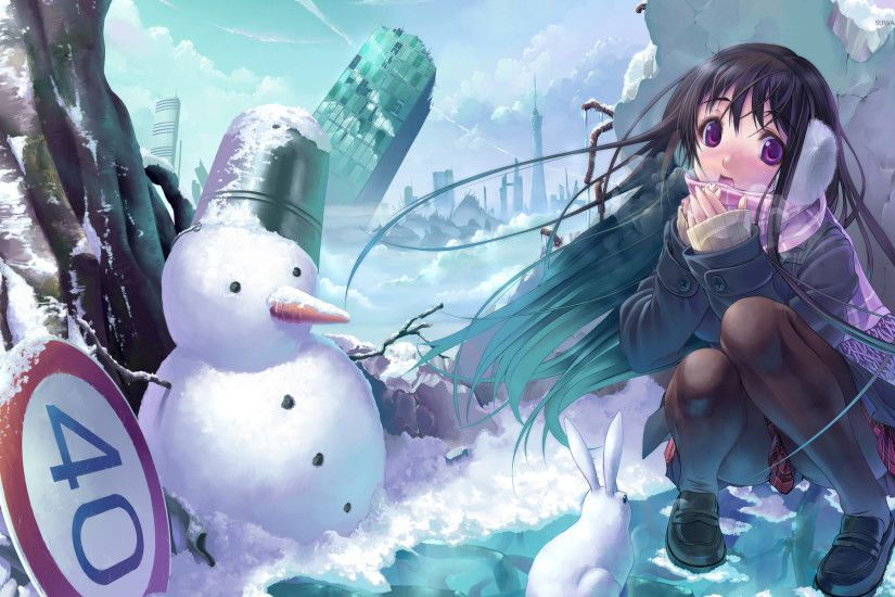 ... Anime Wallpaper 173 Freezing Wallpapers High Quality | Download Free  173 best images about Гифы on Pinterest | Christmas, Gifs and .