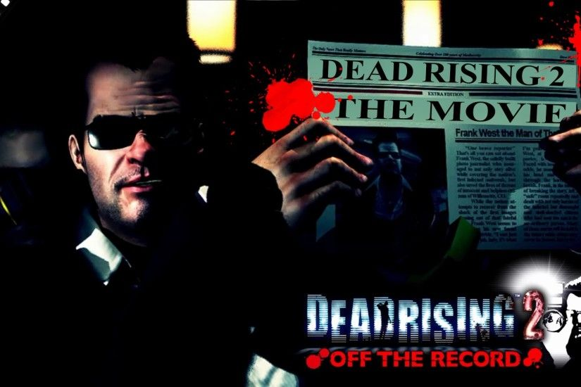 ... Wallpaper Cave Amazon.com: Dead Rising 2: Off the Record - Xbox 360:  Video ...