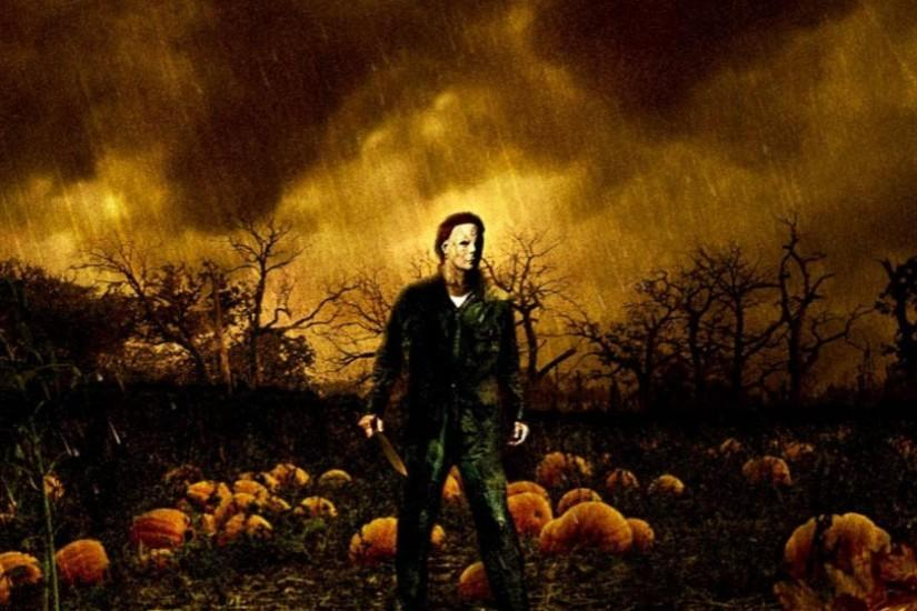 Horror dark halloween men michael myers wallpaper | (25350)
