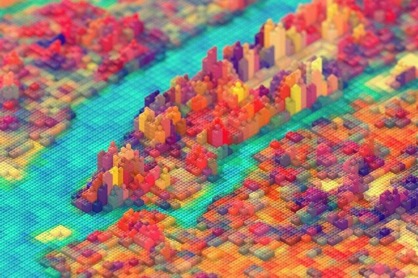 Wallpaper lego city 1920 x 1080 full hd