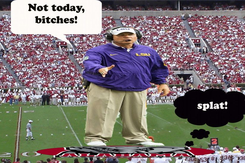Not Today LSU Tigers Funny Desktop Computer Wallpaper Background And  Animated GIF