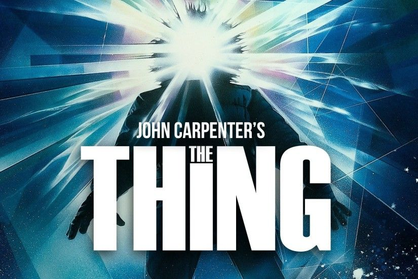 HQ The Thing (1982) Wallpapers | File 492.36Kb