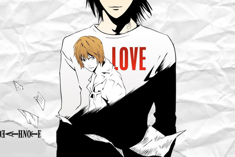 Death Note, Light Yagami - HD wallpapers | Download Wallpaper | Pinterest | Death  note, Wallpaper and Hd wallpaper