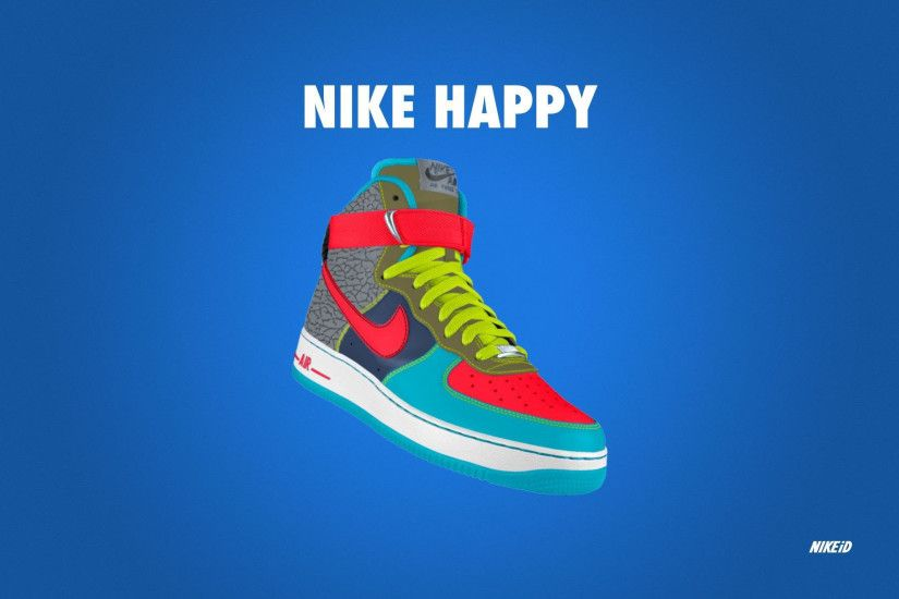 Nike Wallpapers Desktop Background