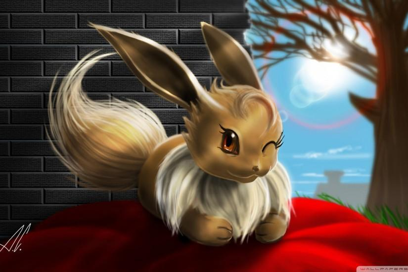 eevee wallpaper 1920x1080 for iphone 5