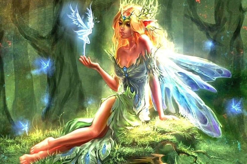 Beautiful Fairy Wallpapers WeNeedFun 2054×1429