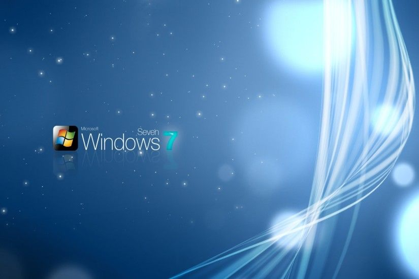 Microsoft Windows 7 wallpaper #447