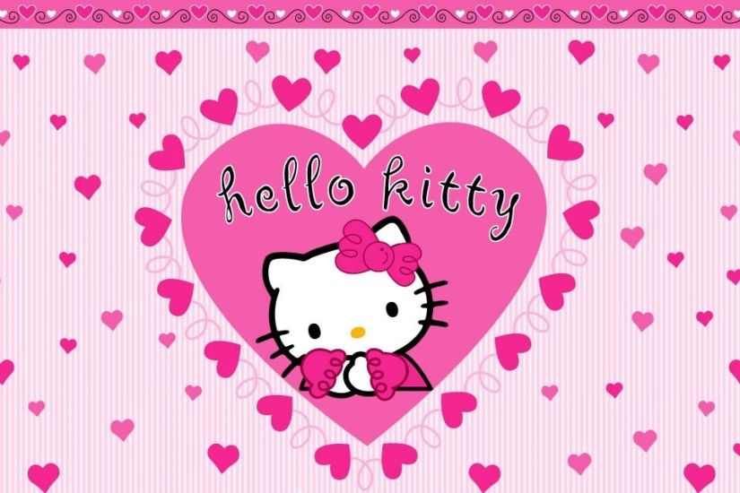 hello kitty | HD Wallpapers