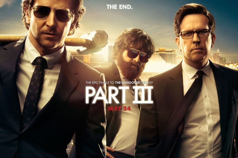 Hangover 3 Wallpapers