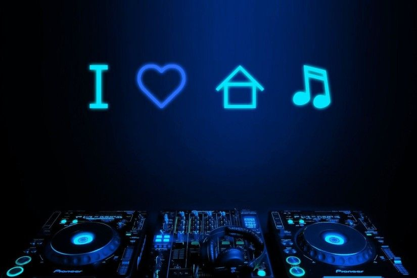 Cool Dj Wallpapers - Widescreen HD Wallpapers