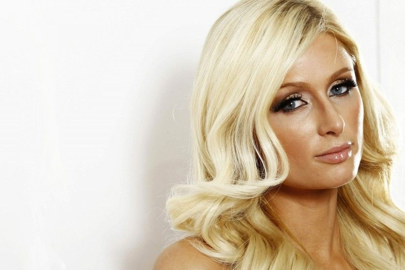Paris Hilton Wallpaper HD 54950