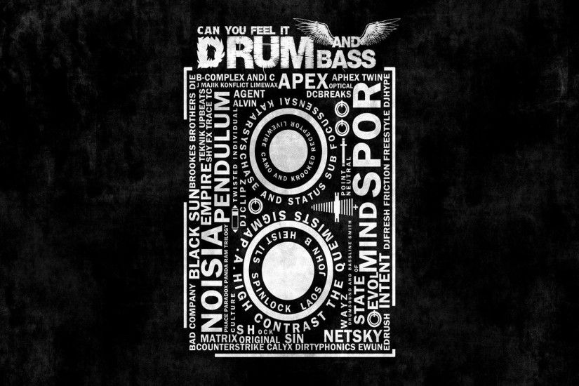 Drum And Bass Wallpapers - LyhyXX.com ...
