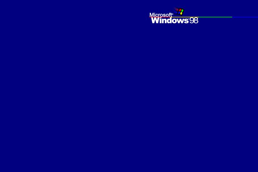 Windows 98 Active Wallpaper (2560x1440) ...