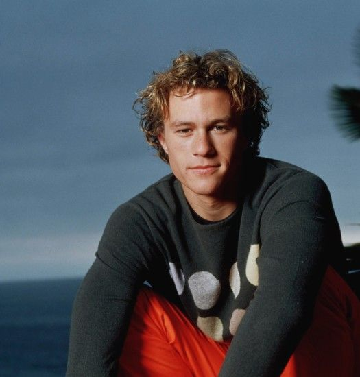 Heath Ledger high definition wallpapers