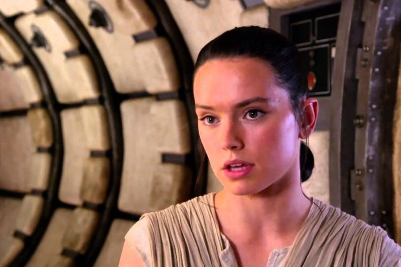Star Wars The Force Awakens - The Stunts | official featurette (2015) J.J.  Abrams Daisy Ridley - YouTube
