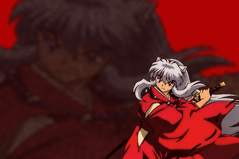 inuyasha wallpaper 1920x1200 for retina