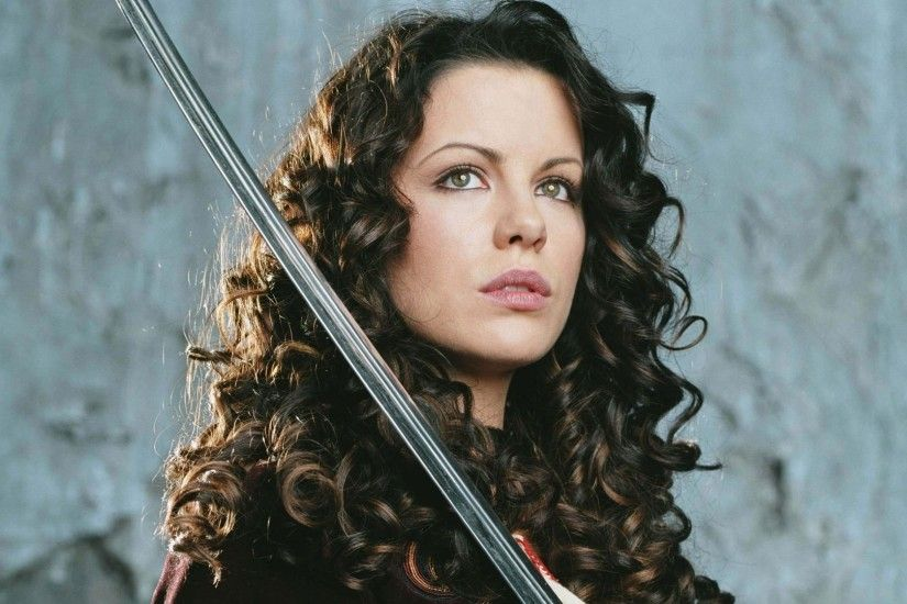 movies, Van Helsing, Kate Beckinsale Wallpaper HD