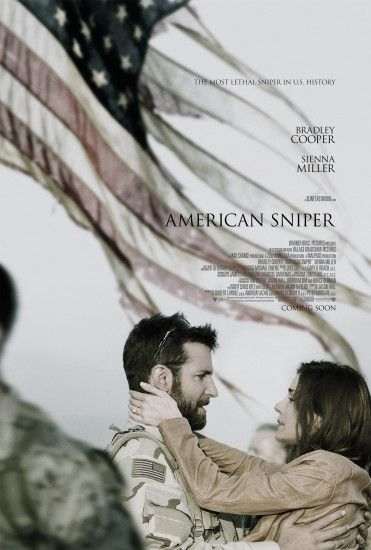 American Sniper - Poster Gallery View Large Poster