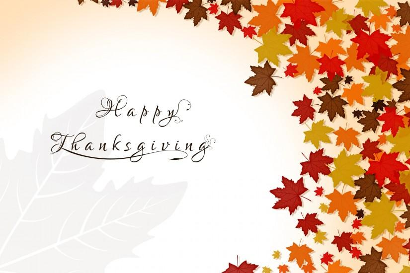 Cute Thanksgiving Background Free Download.