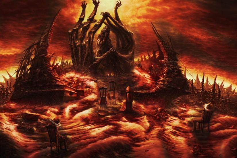 widescreen hell background 2000x1427