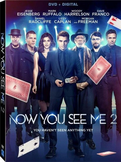 Now You See Me 2 #3