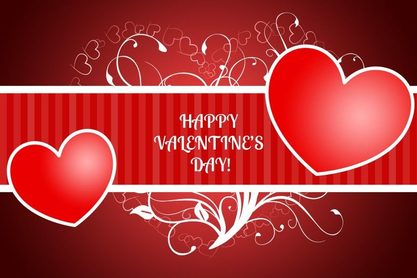 Happy Valentines Day Heart Wallpapers