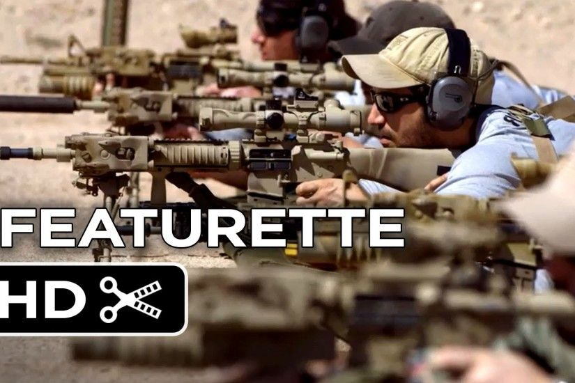 Lone Survivor Featurette - Weapons Training (2013) - Mark Wahlberg Movie HD  - YouTube