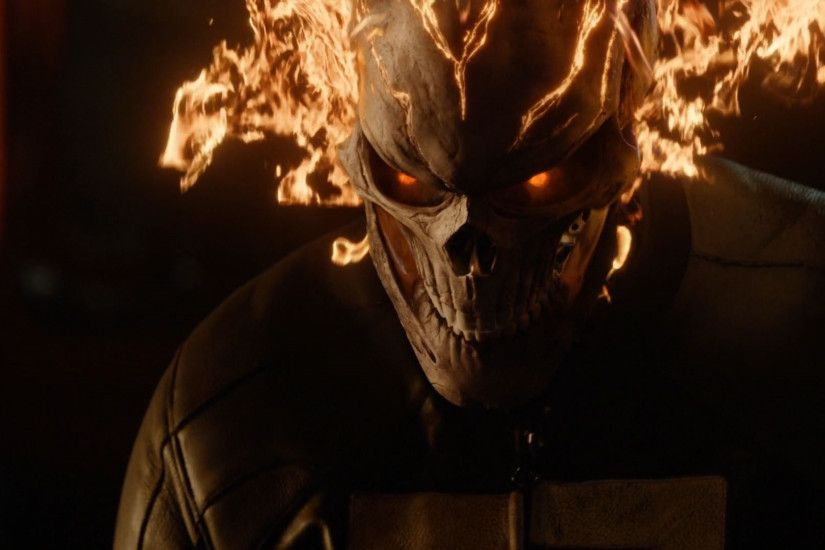 ... Watch: Agents Of SHIELD 4x02 Ghost Rider Promo - Ultimate Comicon ...