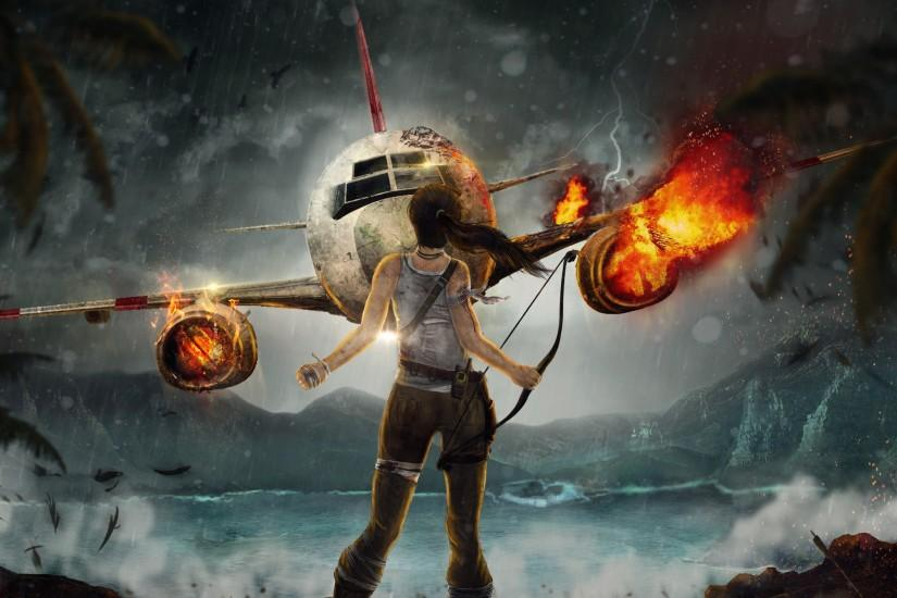 popular tomb raider wallpaper 2560x1440 samsung