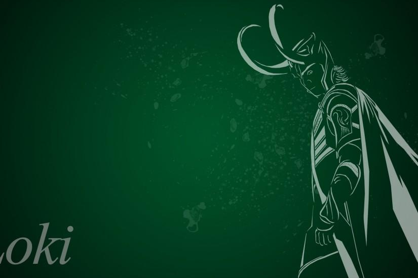 free loki wallpaper 1920x1080