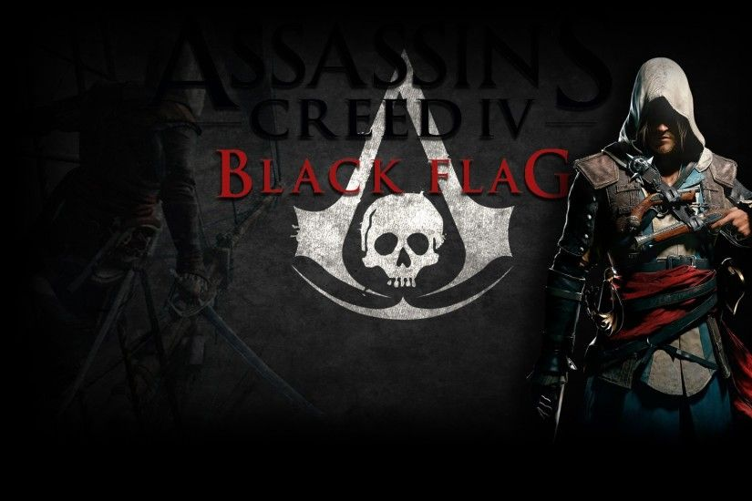 Assassin's Creed Black Flag | Assassin's Creed IV: Black flag darà maggiore  libertà - GameSource