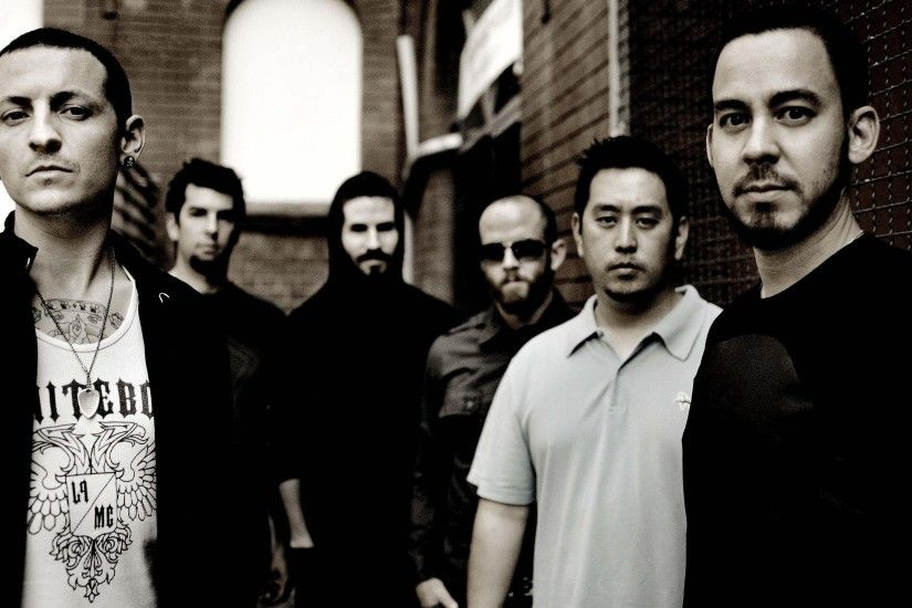 Music - Linkin Park Music Wallpaper