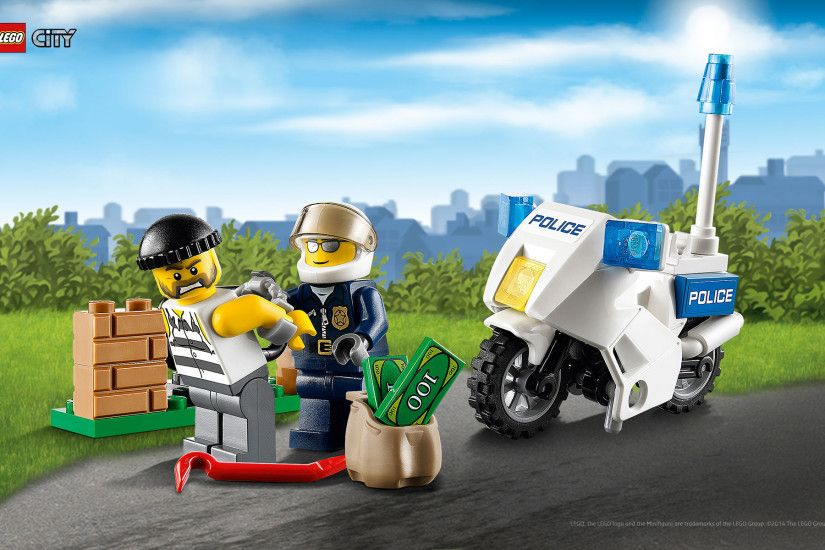 ... Lego City Wallpapers Pictures | LEGO II. | Pinterest | City .