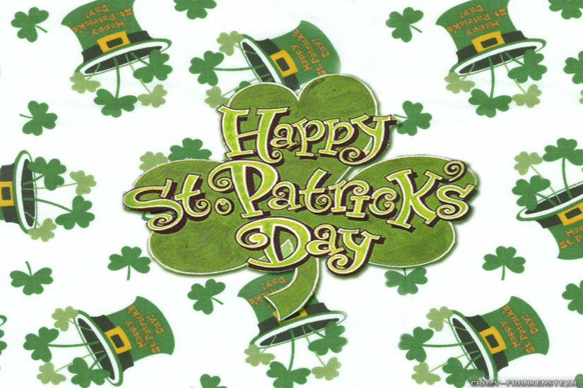 Videos · Home > Wallpapers > Holiday wallpapers > Saint Patrick's Day  wallpapers