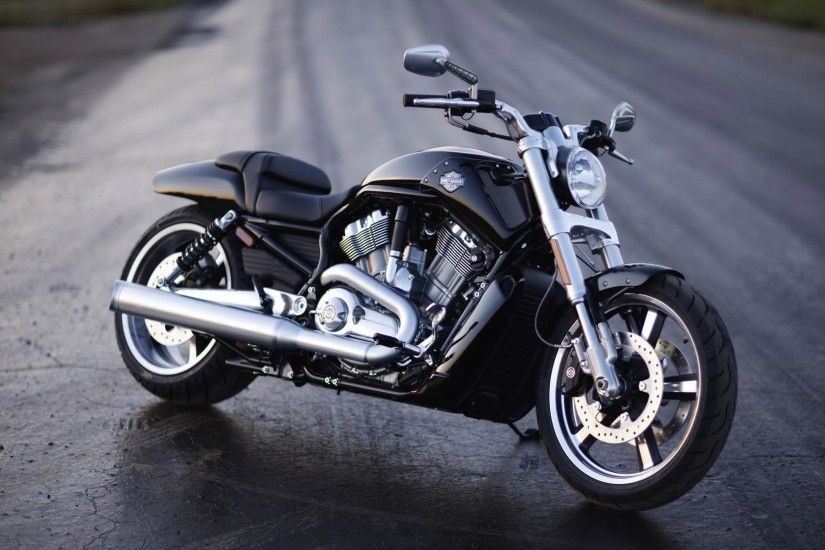 Harley Davidson Bike HD Wallpaper and Images | New Wallpapers