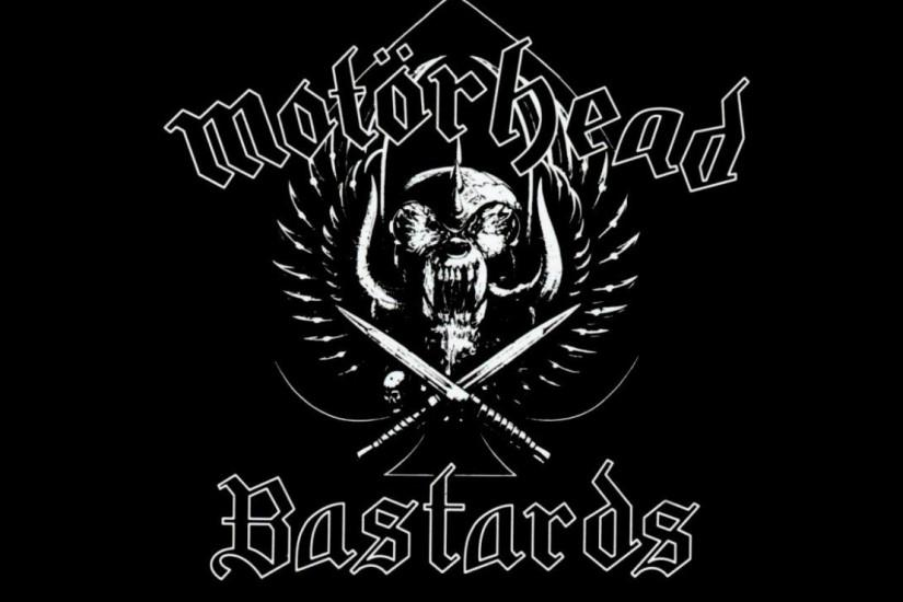 Motorhead Music Heavy Metal FullHD Wallpaper