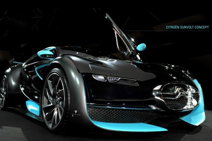 Black, Cool, Car, Wallpapers, WYyeAn, Free, Display, Landscape,